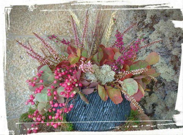 automn arrangement